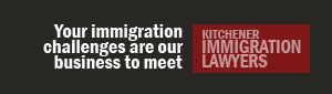 Your immigration challenges are our business to meet - Jennifer Roggemann, Kitchener Immigration Lawyer