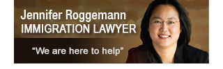 Jennifer Roggemann - Kitchener Immigration Lawyer